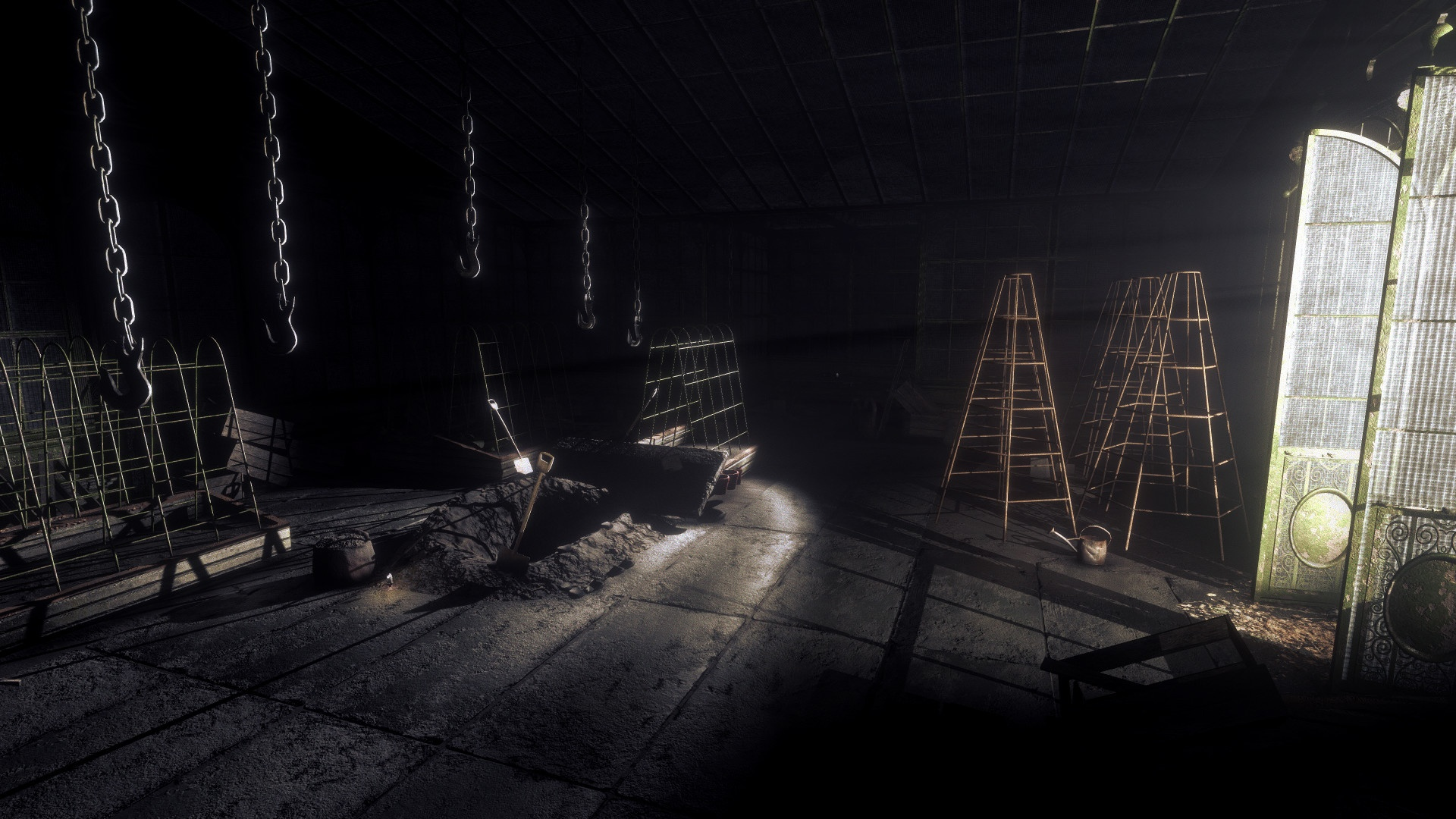 3D, adventure, Atmospheric, first-person, Horror, indie, PS4, PS4 Review, Psychological Horror, Red Limb Studio
