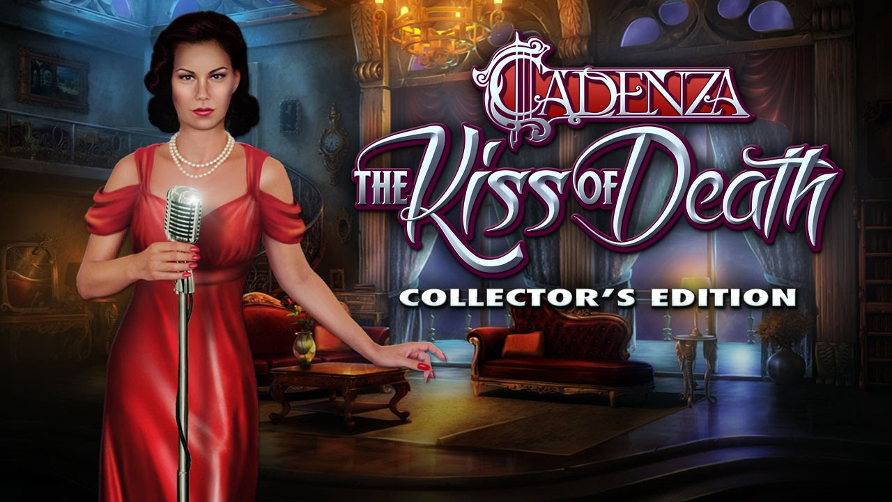 Cadenza Kiss of Death Collector's Edition Feature Image