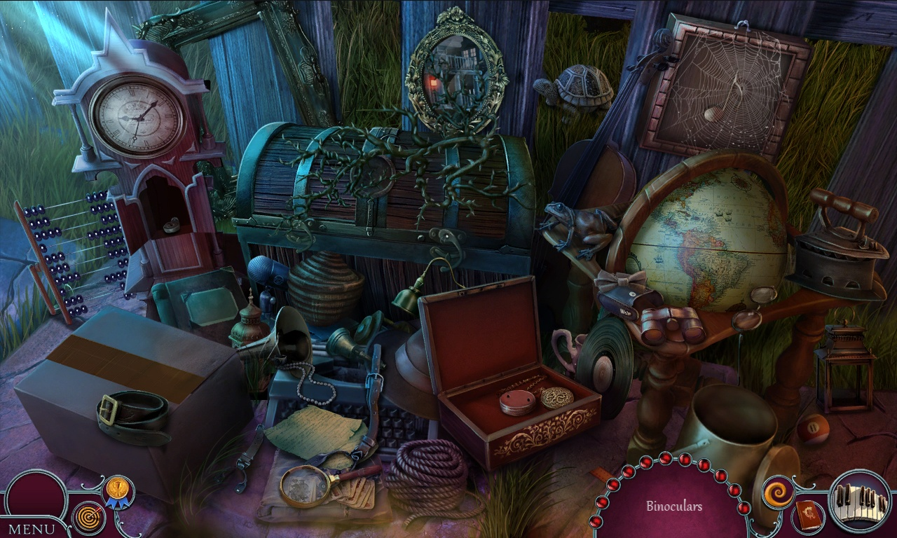 Cadenza Hidden Object Shot