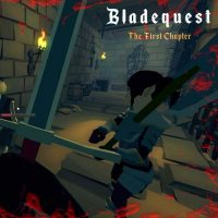Action, adventure, Bladequest, Bladequest: The First Chapter, Bladequest: The First Chapter Review, casual, indie, PC, PC Review, Phodex Games, Rating 5/10, RPG