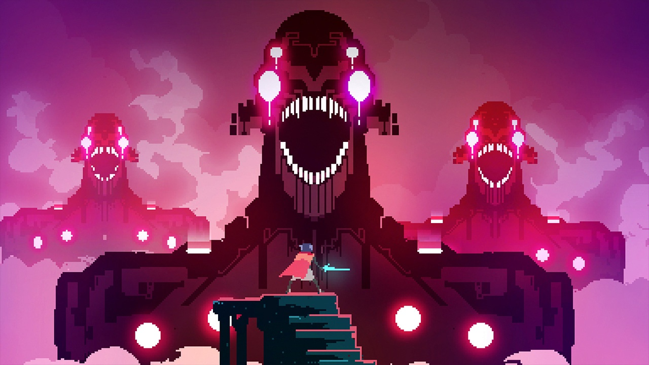 Abylight, Abylight Studios, Action, adventure, Heart Machine, Hyper Light Drifter – Special Edition, Hyper Light Drifter – Special Edition Review, indie, Nintendo Switch Review, Rating 9/10, RPG, Switch Review