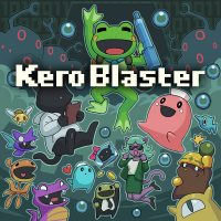 2D, Action, Active Gaming Media, arcade, indie, Kero Blaster, Kero Blaster Review, Nintendo Switch Review, Pixel Graphics, Platformer, Playism, Rating 8/10, retro, Shooter, studio pixel, Switch Review