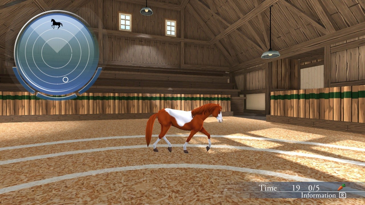 My Riding Stables Life With Horses Review Bonus Stage Over 5150 Video Game Reviews