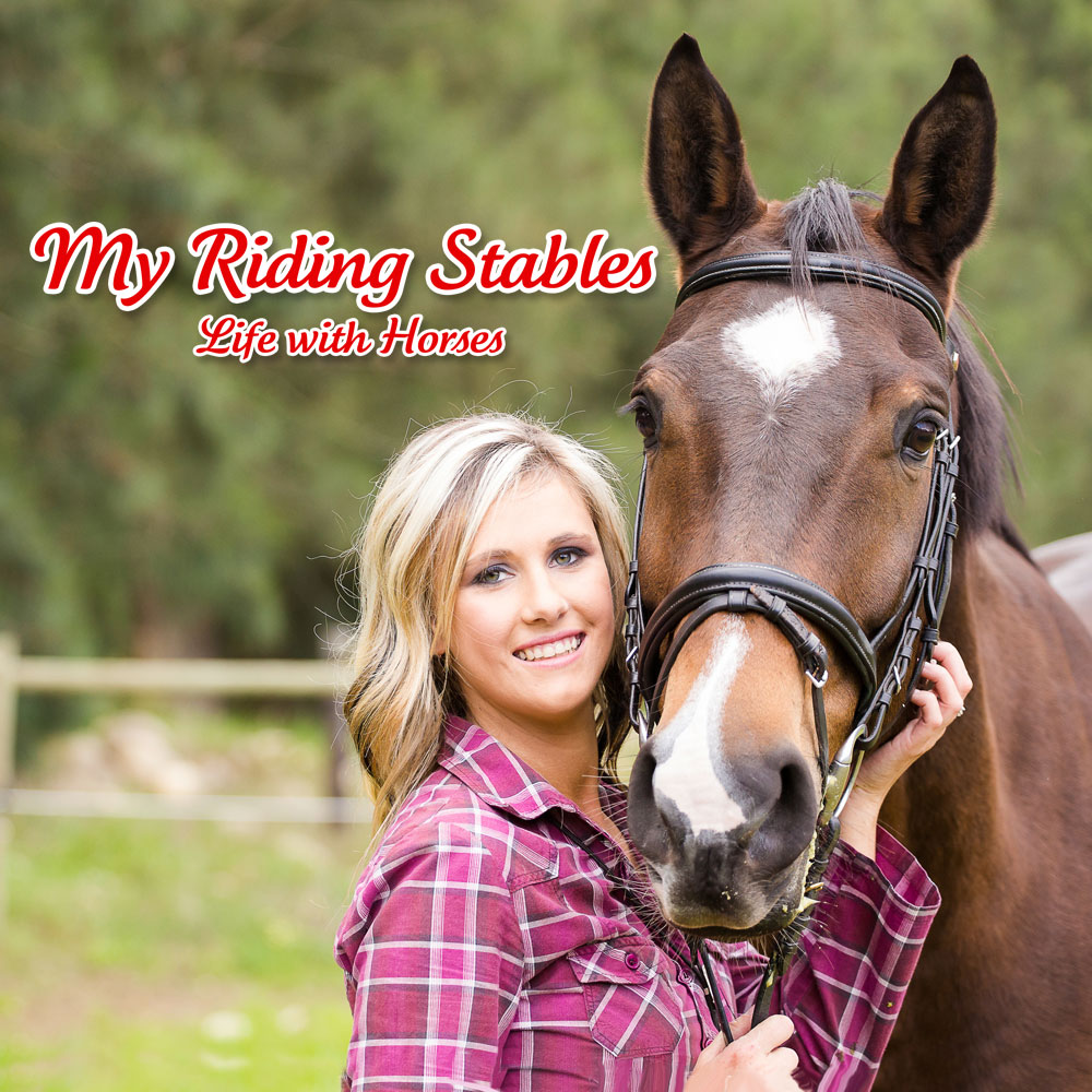 My Riding Stables Life With Horses Review Bonus Stage Over 5000 Video Game Reviews