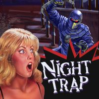 Action, Digital Pictures, FMV, Limited Run Games, Night Trap, Night Trap – 25th Anniversary Edition, Night Trap – 25th Anniversary Edition Review, Nintendo Switch Review, Puzzle, Rating 7/10, Screaming Villains, SEGA, Switch Review, Tec Toy, Vampires, Virgin Interactive