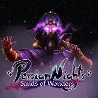 adventure, Artifex Mundi, Big Fish Games, casual, Hidden Object, Nintendo Switch Review, Persian Nights: Sands of Wonders, Persian Nights: Sands of Wonders Review, Point & Click, Puzzle, Rating 8/10, Sodigital, Switch Review