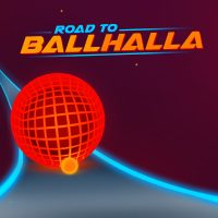 3D, Action, arcade, Platformer, PS4, PS4 Review, Puzzle, Road to Ballhalla, Road to Ballhalla Review, simulation, tinyBuild Games, Torched Hill