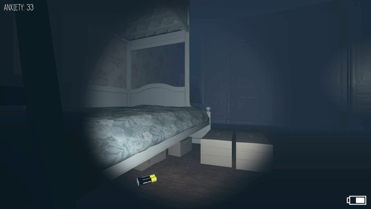 3D, Action, adventure, arcade, casual, first-person, Forever Entertainment, Horror, HUSH Interactive, indie, Nintendo Switch Review, Rating 4/10, Shut Eye, Shut Eye Review, Switch Review