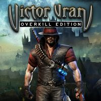 Action & Adventure, EuroVideo Medien, Hack and Slash, haemimont games, indie, Nintendo Switch Review, Rating 8/10, Role Playing Game, RPG, Switch Review, Victor Vran, Victor Vran Overkill Edition, Victor Vran Overkill Edition Review, Wired Productions