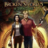 Action & Adventure, adventure, Broken Sword 5: The Serpent's Curse, Broken Sword 5: The Serpent's Curse Review, Deep Silver, Koch Media, Nintendo Switch Review, Puzzle, Rating 8/10, Revolution Software, Role Playing Game, RPG, Switch Review, The Serpent's Curse