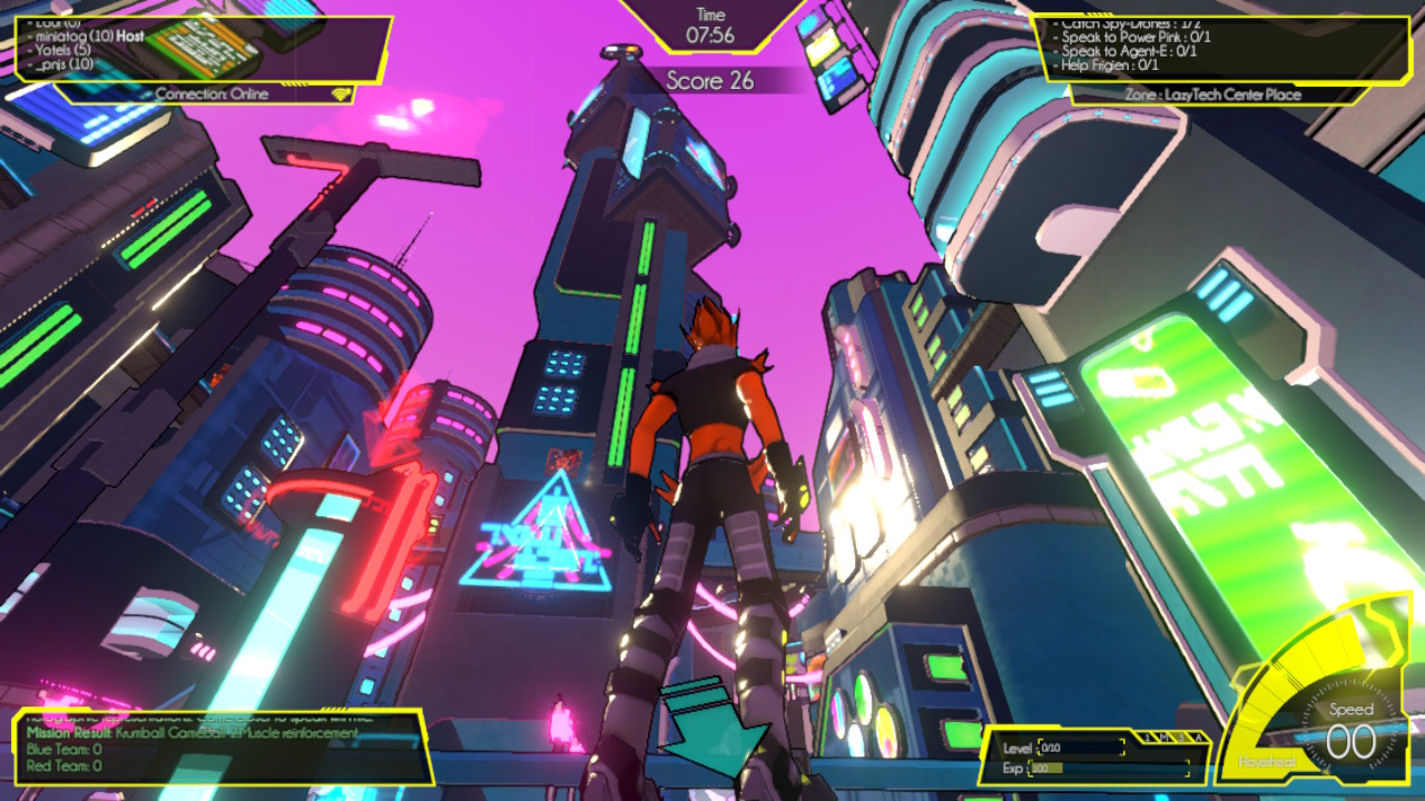 3D, Action, adventure, arcade, Fusty Game, Nintendo Switch Review, Platformer, Playdius, Plug In Digital, Rating 7/10, Switch Review