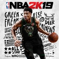 2K Games, 2K Sports, Basketball, NBA 2K19, NBA 2K19 Review, PS4, PS4 Review, Rating 9/10, simulation, Sports, Visual Concepts