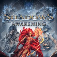 Action, Calypso Media, dungeon crawler, Games Farm, Hack and Slash, Kalypso Media Digital, PS4, PS4 Review, Rating 8/10, Role Playing Game, RPG, Shadows: Awakening, Shadows: Awakening Review, Singleplayer