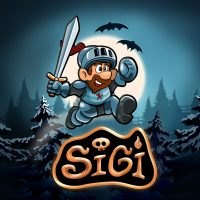 2D, Action, adventure, arcade, Nintendo Switch Review, pixel.lu, Platformer, Rating 5/10, Sigi: A Fart for Melusina, Sigi: A Fart for Melusina Review, Sometimes You, Switch Review