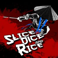 2D, 2D Fighter, Action, Arc System Works, Dice and Rice, Dice and Rice Review, Dojo Games, Fighting, Gore, Nintendo Switch Review, PlayWay S.A., Rating 7/10, Slice, Switch Review, Violent