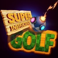 34BigThings, casual, Golf, indie, It, Mini Golf, Nintendo Switch Review, Rating 5/10, Singleplayer, Sports, Super Inefficient Golf, Super Inefficient Golf Review, Switch Review