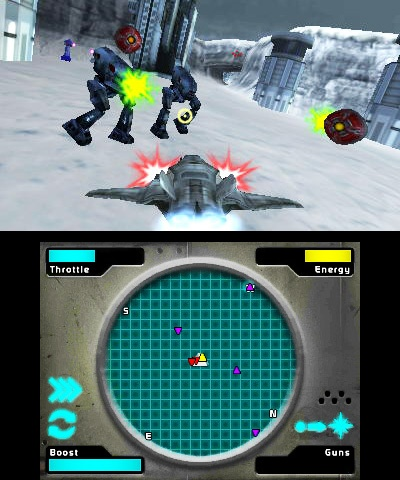 Action, Arc System Works, Big John Games, Combat, flight, Flight Simulation, Nintendo 3DS, Nintendo 3DS Review, Rating 7/10, Sci-Fi, Shooter, simulation, Small Spaceship, Space, Thorium Wars, Thorium Wars: Attack of the Skyfighter, Thorium Wars: Attack of the Skyfighter Review