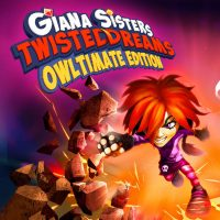 Giana Sisters: Twisted Dreams – Owltimate Edition Review