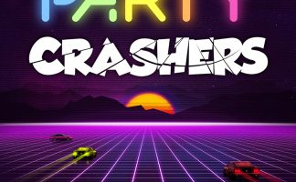 Party Crashers Review, Party Crashers, Review, arcade, giant margarita, nintendo switch review, party, party crashers, racing, sports, switch review,