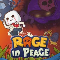 2D, Action, adventure, Another Indie, Gore, Great Soundtrack, indie, PC, PC Review, Platformer, Rage in Peace, Rage in Peace Review, Rating 9/10, Rolling Glory Jam, Toge Productions, Violent