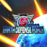 3D, Action, aliens, arcade, Bullet Hell, co-op, D3Publisher, Earth Defense Force, Earth Defense Force 5, Mechs, PC, PC Review, Rating 7/10, robots, SANDLOT, Shoot 'Em Up, Shooter, third-person