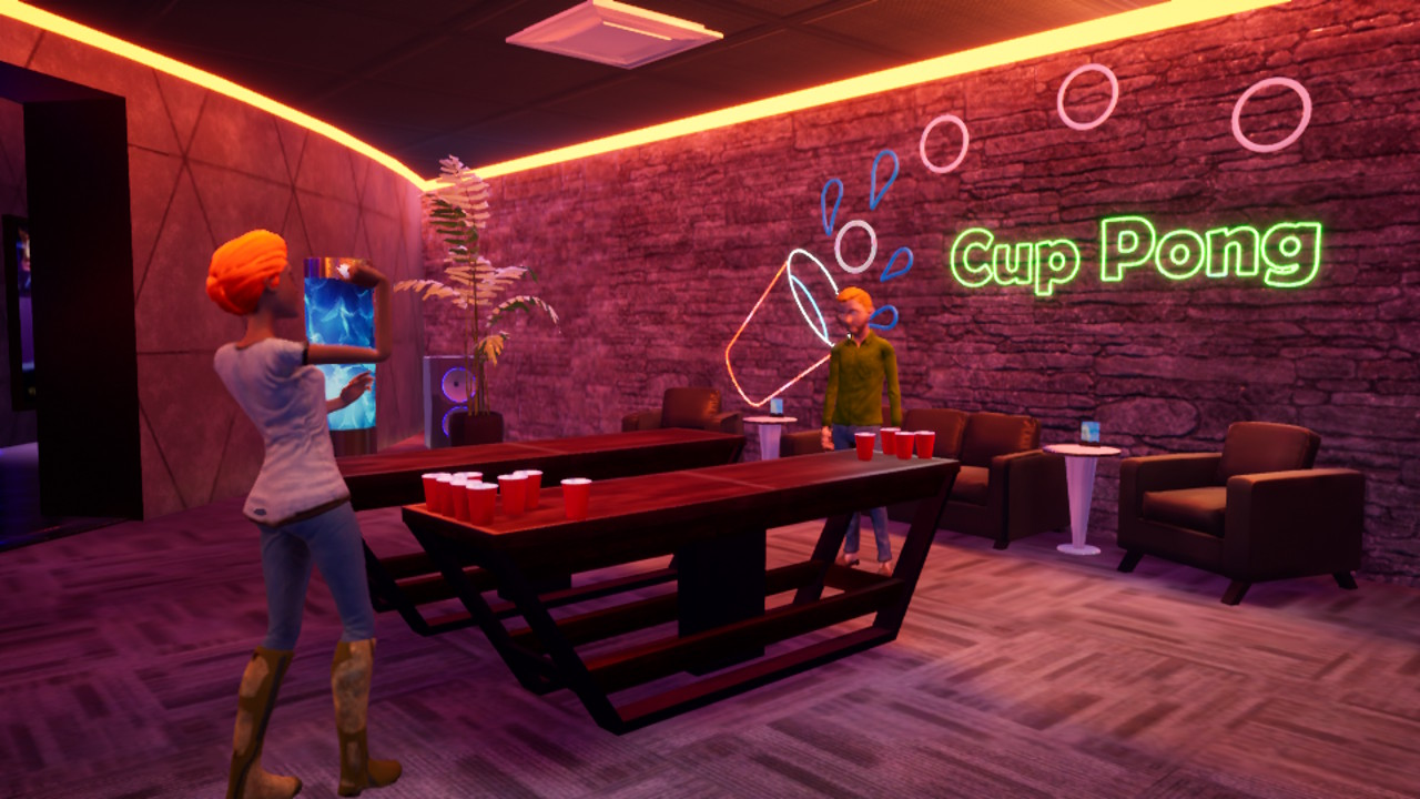 Party Arcade Review, Party Arcade, Review, arcade, Farsight Studios, Minigame, multiplayer, Nintendo Switch Review, party, Party Arcade, Planet Entertainment, Rating 2/10, Switch Review