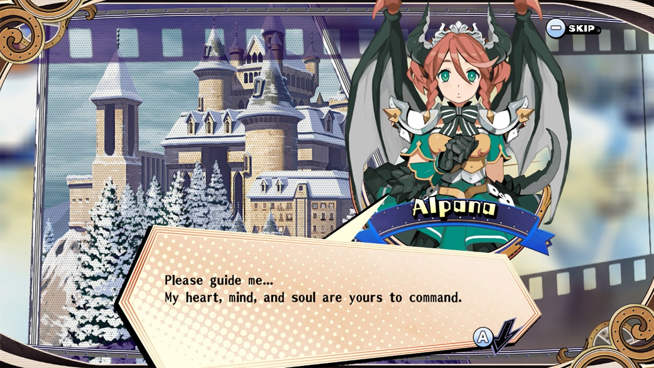 Action, Nippon Ichi Software, NIS America, PS4, PS4 Review, Role Playing Game, Role-Playing, RPG, strategy, The Princess Guide, The Princess Guide Review