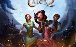 Action & Adventure, adventure, Comedy, Fantasy, King Art, Nintendo Switch Review, Nordic Games, Point & Click, Switch Review, The Book of Unwritten Tales 2, The Book of Unwritten Tales 2 Review, THQ Nordic