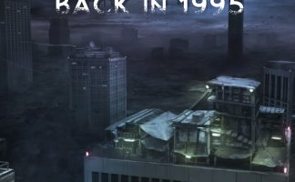 3D, Action, Action & Adventure, adventure, Back in 1995, Back in 1995 Review, Degica, Horror, indie, PS4, PS4 Review, Ratalaika Games, Rating 5/10, retro, Shooter, survival, Throw the warped code out