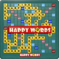 board game, casual, Happy Words, Happy Words Review, indie, LAN – GAMES EOOD, multiplayer, Nintendo Switch Review, Puzzle, Rating 5/10, strategy, Switch Review