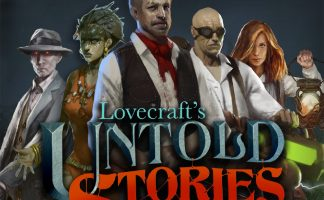 action, adventure, arcade, blg-publishing, indie, llc blini games, lovecraftian, lovecraft's untold stories, lovecraft's untold stories review, nintendo switch review, rpg, switch review,