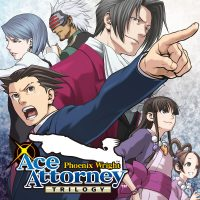 adventure, Capcom, Crime, Great Soundtrack, Natsume Atari, Phoenix Wright: Ace Attorney Trilogy, Phoenix Wright: Ace Attorney Trilogy Review, simulation, Story Rich, Visual Novel