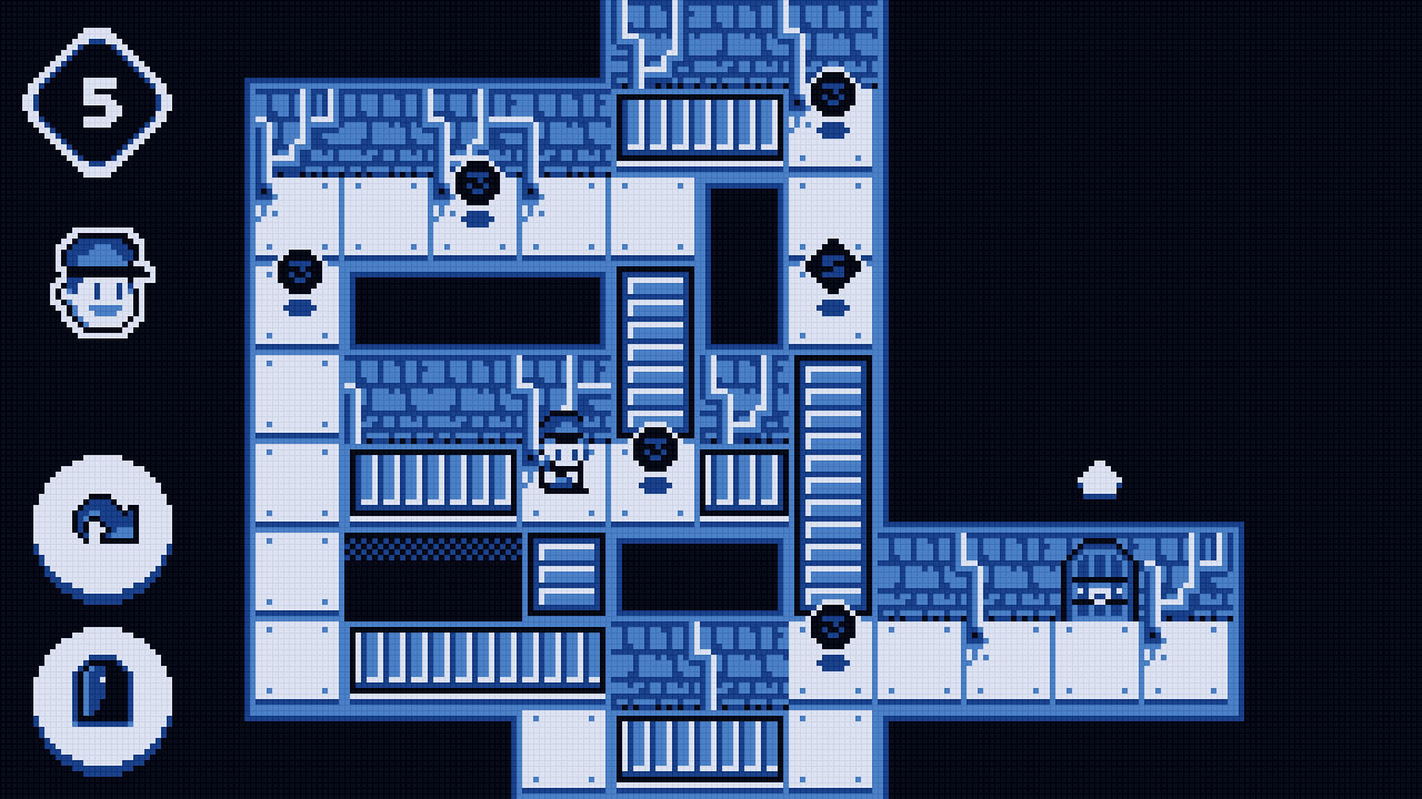 Action, adventure, arcade, difficult, indie, Midipixel, Pixel Graphics, PS4, PS4 Review, Puzzle, Ratalaika Games, Rating 7/10, retro, Warlock's Tower, Warlock's Tower Review, Whippering
