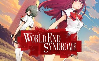 adventure, arc system works, nintendo switch review, switch review, toybox, visual novel, world end syndrome, world end syndrome review,