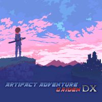 2D, Action, Active Gaming Media, AGM PLAYISM, ARTIFACT ADVENTURE GAIDEN DX, ARTIFACT ADVENTURE GAIDEN DX Review, Artifact Adventure Series, Bluffman, indie, Nintendo Switch Review, Playism, Rating 9/10, retro, room6, RPG, Switch Review