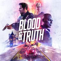 Action, Blood & Truth, Blood & Truth Review, Light Gun, PlayStation VR, PS4, PS4 Review, PSVR, PSVR Review, Rating 9/10, SCEE, Shooter, Sony, VR