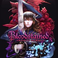 2D, 505 Games, Action, adventure, Armature Studio, ArtPlay, Bloodstained: Curse of the Moon, Bloodstained: Ritual of the Night, Bloodstained: Ritual of the Night Review, Female Protagonist, Inti Creates, Metroidvania, Nintendo Switch Review, Pixel Graphics, Platformer, Rating 7/10, retro, RPG, Switch Review