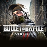 3D, Action, Bullet Battle: Evolution, Bullet Battle: Evolution Review, Forza Games, multiplayer, Nintendo Switch Review, Rating 3/10, Shooter, Switch Review, third-person, TROOOZE, Trosa