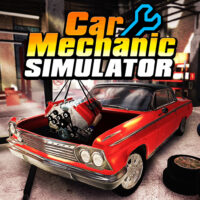 Building, Car Mechanic Simulator, Car Mechanic Simulator Review, Career, Driving, ECC GAMES, PlayWay S.A., Puzzle, Racing, Rating 7/10, Realistic, Red Dot Games, simulation, Virtual, Xbox One, Xbox One Review