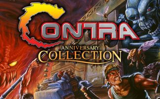 2D, Action, arcade, Classic, Compilation, Contra Anniversary Collection, Contra Anniversary Collection Review, Contra Hard Corps, Contra III: The Alien Wars, Konami, Konami Digital Entertainment, M2, Nintendo Switch Review, Operation C, Platformer, Probotector, Rating 9/10, side-scroller, Super C, Super Contra, Super Probotector Alien Rebels, Switch Review
