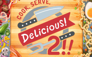 Action, Cook Serve Delicious 2, Cook Serve Delicious 2 Review, indie, management, Nintendo Switch Review, Rating 7/10, simulation, strategy, Switch Review, Vertigo Games, Vertigo Gaming