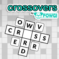 brain training, casual, crossovers by powgi, crossovers by powgi review, lightwood games, ps4, ps4 review, puzzle,