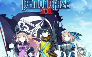Action, Demon Gaze, Demon Gaze II, dungeon crawler, Dungeon Crawler JRPG, experience inc., Kadokawa Shoten, NIS America, PS4, PS4 Review, Role Playing Game, RPG