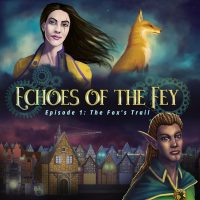 adventure, casual, echoes of the fey: the fox's trail, echoes of the fey: the fox's trail review, indie, otome, ps4, ps4 review, visual novel, woodsy studio,