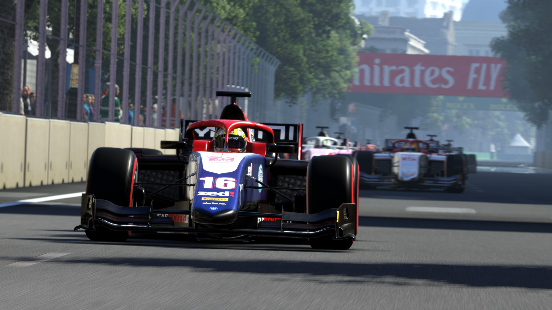 Alain Prost, Ayrton Senna, Codemasters, Driving, F1 2019, F1 2019 Legends Edition Senna & Prost Review, F1 2019 Review, multiplayer, Racing, Rating 8/10, simulation, Sports, Xbox One, Xbox One Review