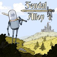 2D, Action, adventure, Attu Games, Feudal Alloy, Feudal Alloy Review, Lukas Navratil, Nintendo Switch Review, Platformer, Rainy Frog, Rating 5/10, RPG, Switch Review