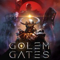 Card Game, Digerati, Digerati Distribution, Golem Gates, Golem Gates Review, indie, Laser Guided Games, multiplayer, Nintendo Switch Review, Rating 8/10, Role Playing Game, RPG, RTS, strategy, Switch Review