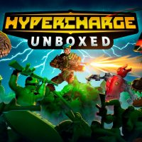 3D, Action, adventure, casual, co-op, Digital Cybercherries, Early Access, first-person, Hypercharge: Unboxed, Hypercharge: Unboxed Review, PC, Preview, Shooter, Sports, strategy