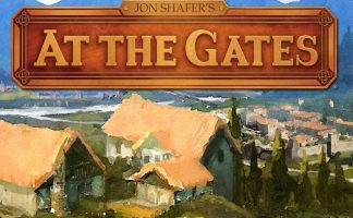 2D, Conifer Games, exploration, indie, Jon Shafer's At the Gates, Jon Shafer's At the Gates Review, Medieval, Procedurally Generated, Rating 5/10, Rogue-lite, sandbox, simulation, strategy, survival, Tactical, War