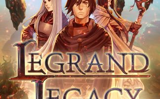 Action, adventure, anime, Another Indie, indie, jrpg, LEGRAND LEGACY: Tale of the Fatebounds, LEGRAND LEGACY: Tale of the Fatebounds Review, Mayflower Entertainment, Nintendo Switch Review, Rating 7/10, Role Playing Game, RPG, SEMISOFT, Switch Review